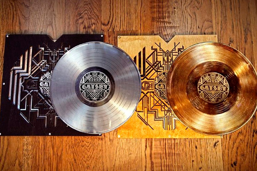 The Great Gatsby – OST