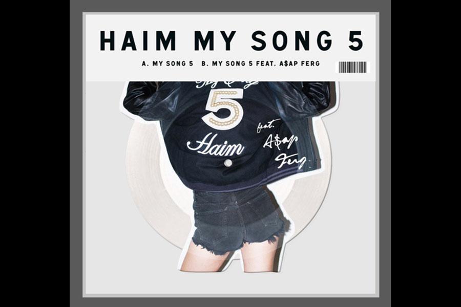 Haim – 'My Song 5'