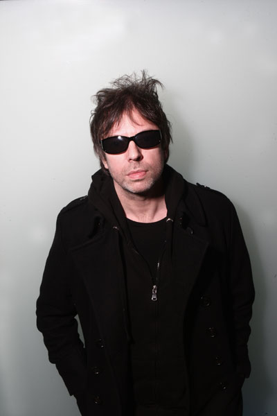 Ian McCulloch –The Walker Brothers' 'The Sun Ain't Gonna Shine Anymore'