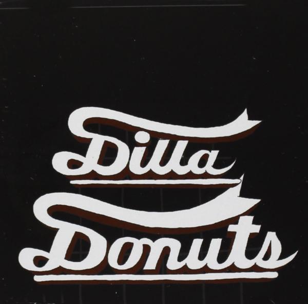 J Dilla - 'Donuts'