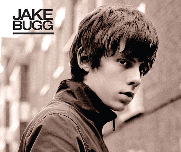 42. Jake Bugg - 'Jake Bugg' (2012)