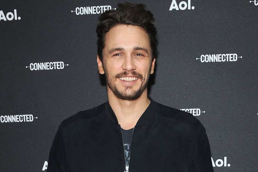 James Franco Writes Poetic Essay About His Love For Lana Del Rey Nme