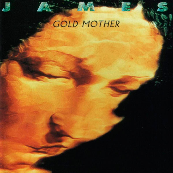 James, 'Gold Mother'