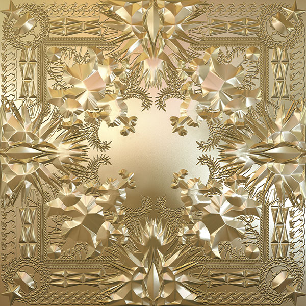 32. Jay-Z / Kanye West - 'Watch The Throne' (2011)