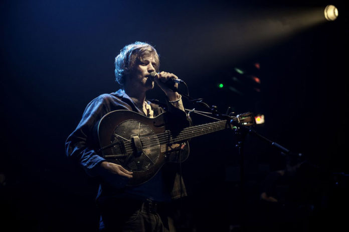 """<i>""""Just like Johnny Flynn said 'the breath I've taken and the one I must'""""</i> – 'Matilda'"""
