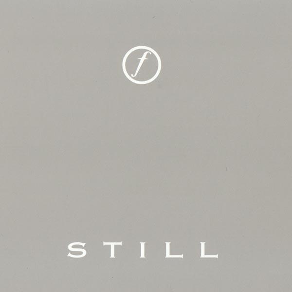 Joy Division –'Still' (1981)