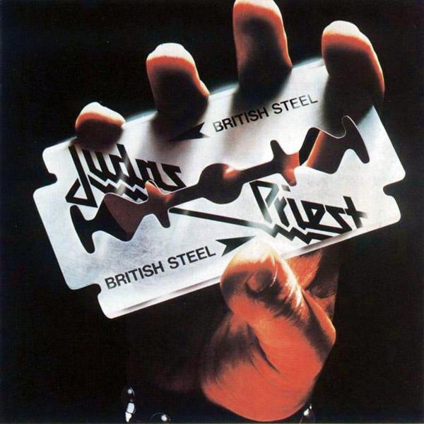 Judas Priest – 'British Steel'