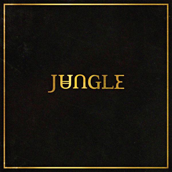 27. Jungle - 'Jungle'