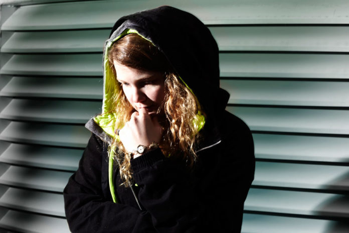 Kate Tempest - 'Everybody Down'