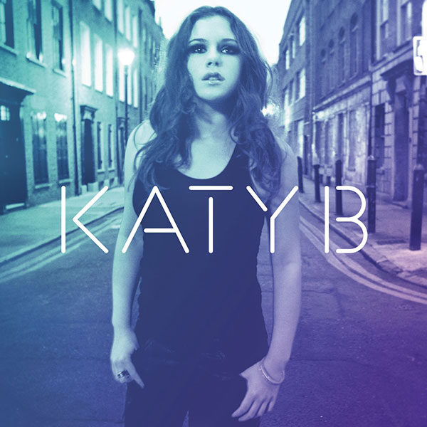 50. Katy B - 'On A Mission' (2011)