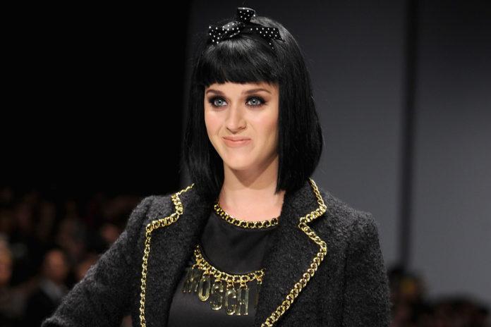 Katy Perry z 2014 roku
