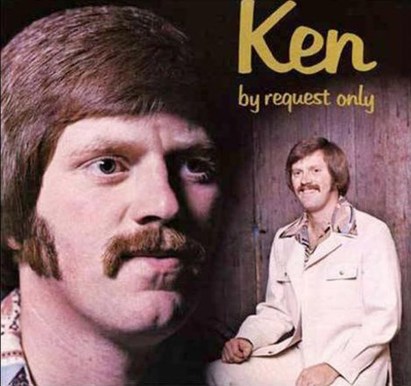 Ken Snyder – 'By Request Only'