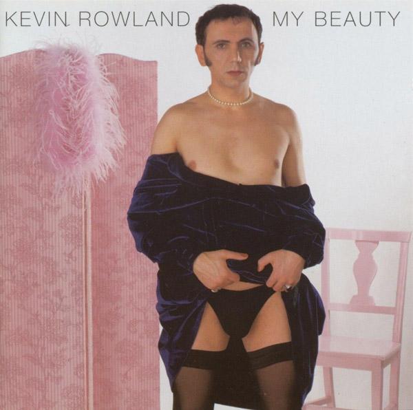 Kevin Rowland – 'My Beauty'