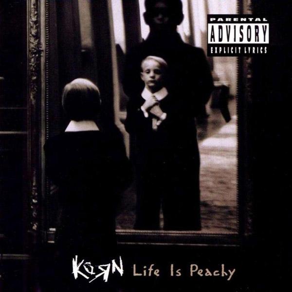 Korn – 'Life Is Peachy'
