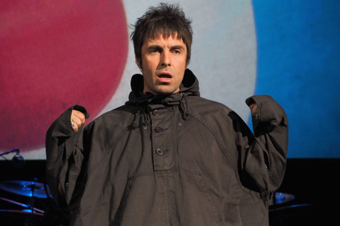 Liam Gallagher admits he wants Oasis to
