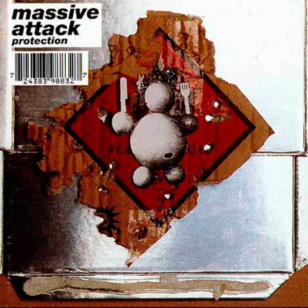 Massive Attack – 'Protection'