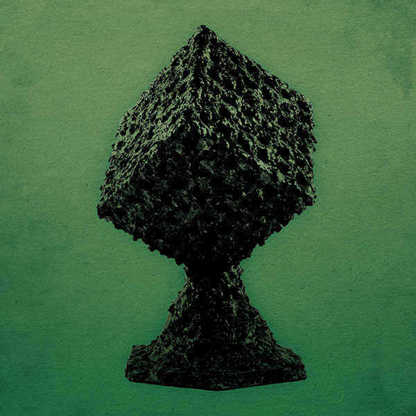 24. Merchandise - 'After The End' (2014)