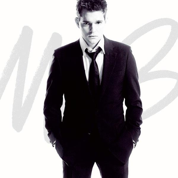 Michael Bublé  –'Michael Bublé' (2003)