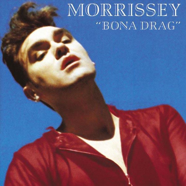 Morrissey –'Bona Drag' (1990)