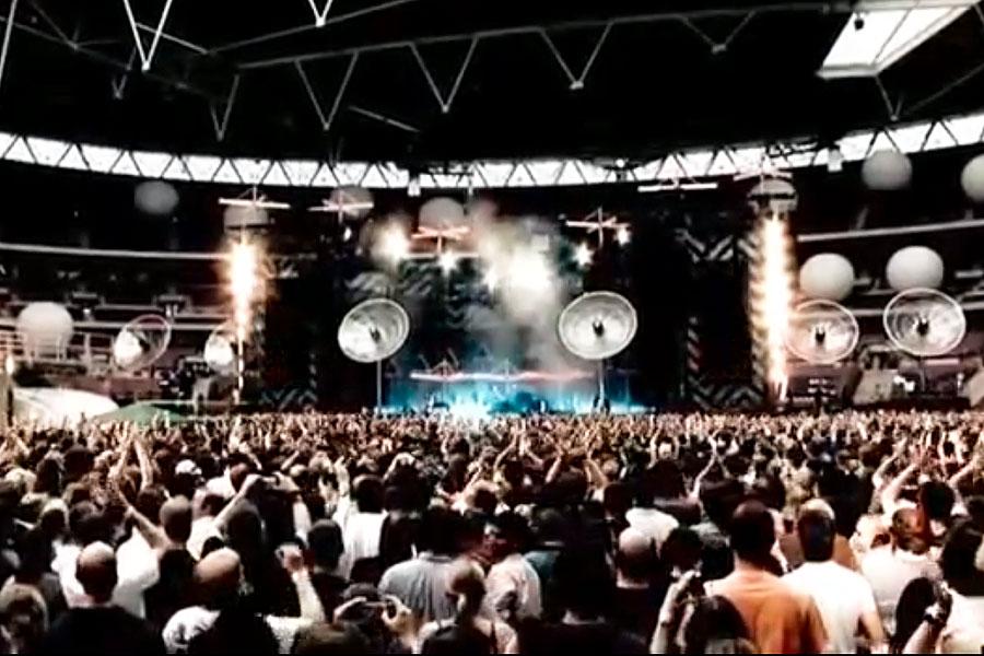 Muse – 'HAARP'