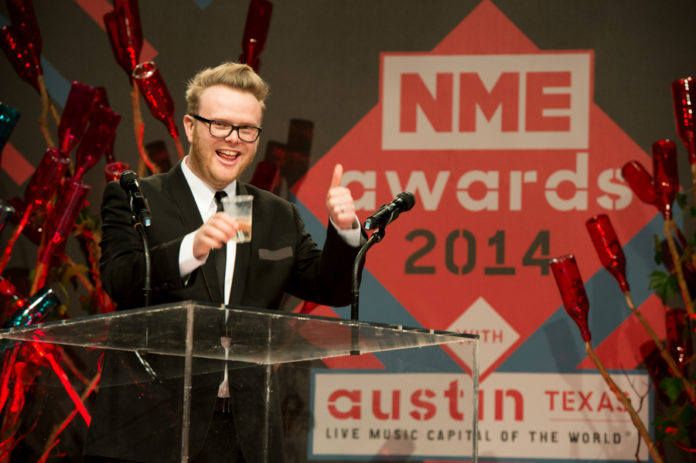 Nme Awards 2014 With Austin Texas Full Winners Report Nme