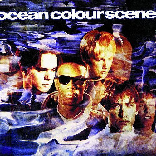 Ocean Colour Scene, 'Ocean Colour Scene'