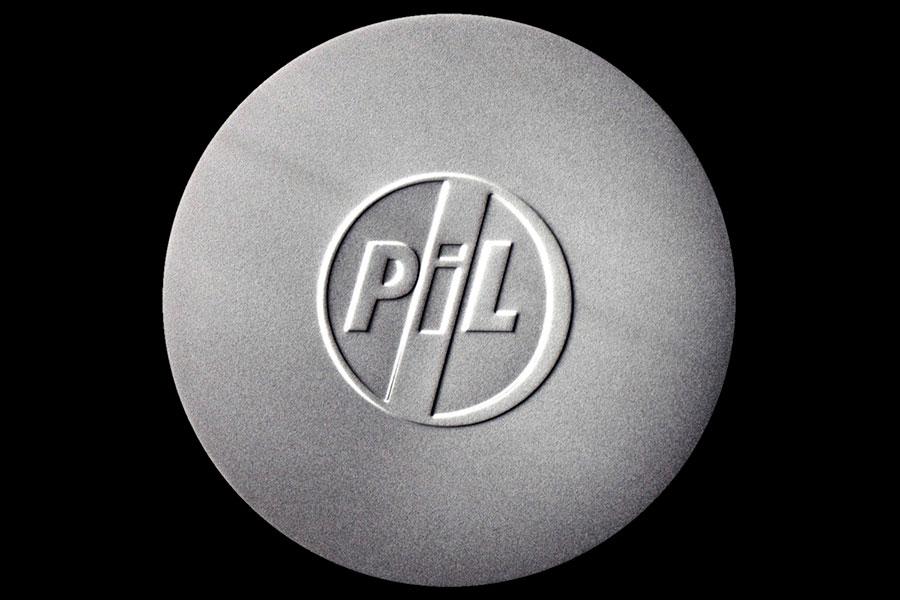 Public Image Ltd – 'Metal Box'