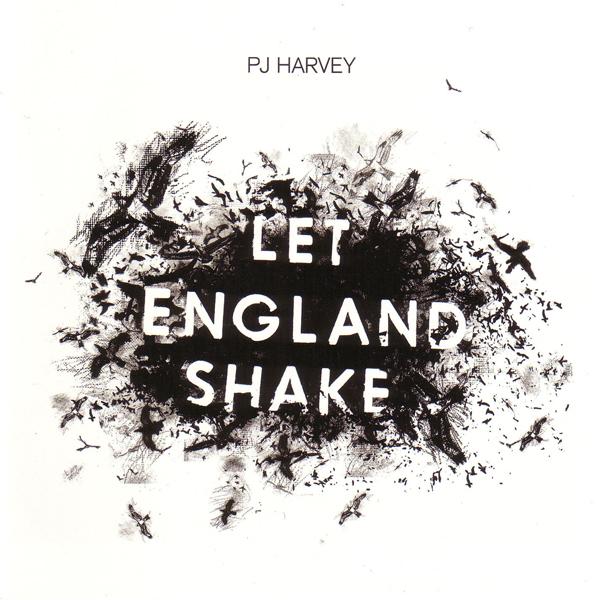 PJ Harvey – 'Let England Shake':