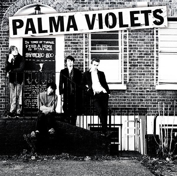 41. Palma Violets - '180' (2013)