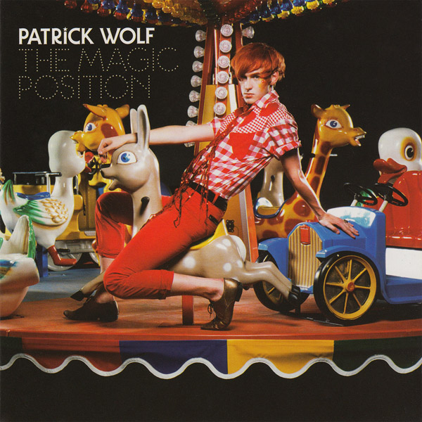 Patrick Wolf – 'The Magic Position'