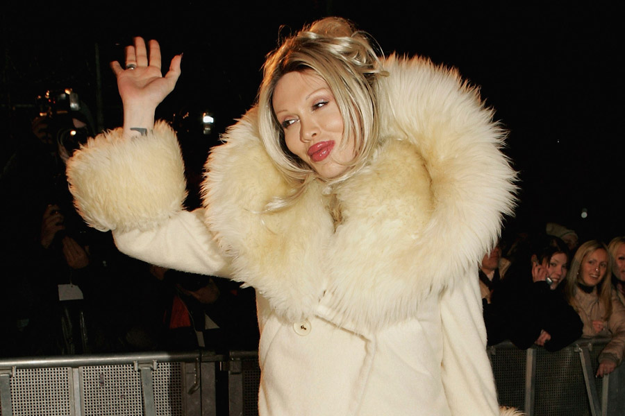 Pete Burns – Celebrity Big Brother, Celebrity Wedding Planner, Celebrity Wife Swap and Celebrity Come Dine With Me