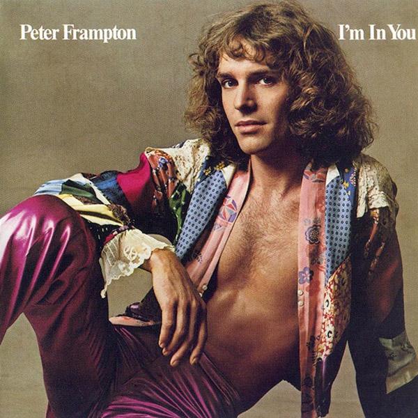 Peter Frampton – 'I'm In You'