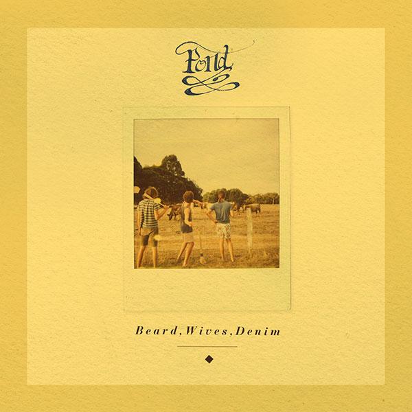 38. Pond - 'Beard, Wives, Denim' (2012)