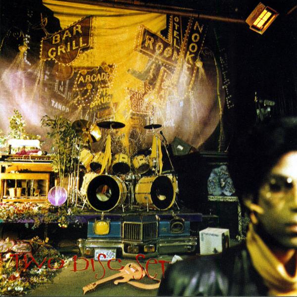 Prince – 'Sign O the Times':