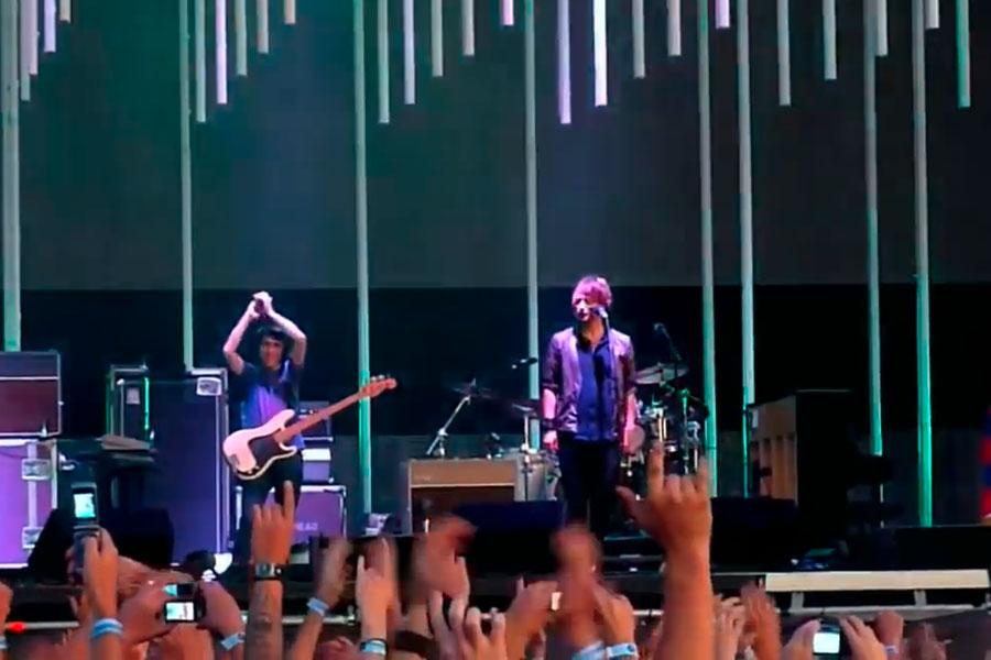 Radiohead - 'Live in Praha'
