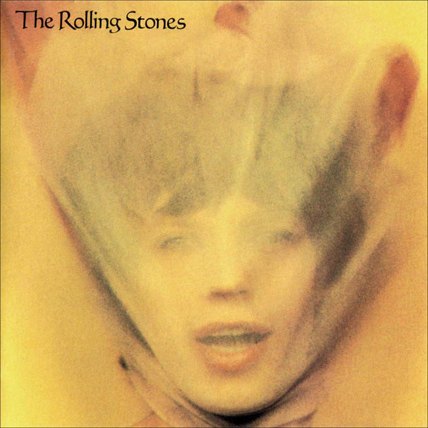 The Rolling Stones –'Goat's Head Soup'