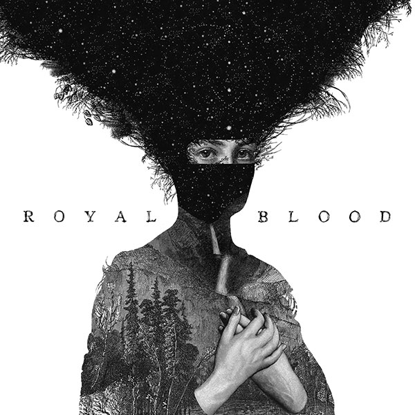 34. Royal Blood - 'Royal Blood' (2014)