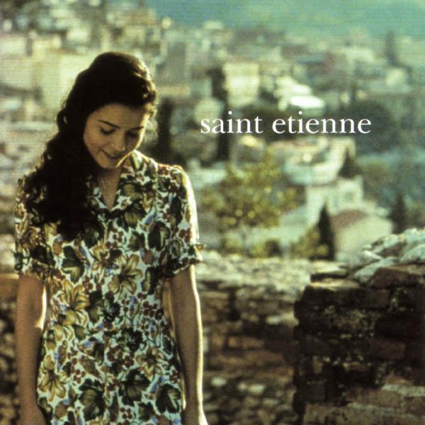 St Etienne - 'Tiger Bay'