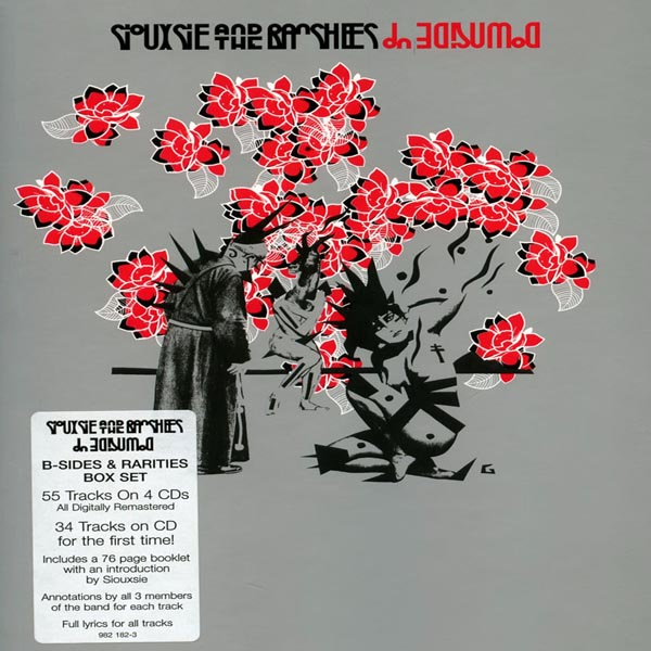 Siouxsie And The Banshees –'Downside Up' (2004)