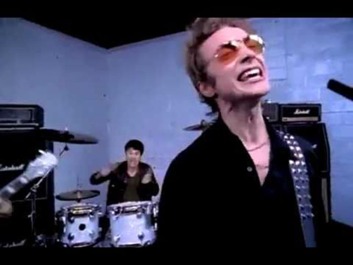 Spacehog - 'In The Meantime'