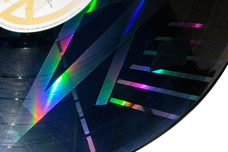 Split Emz's 'True Colours'