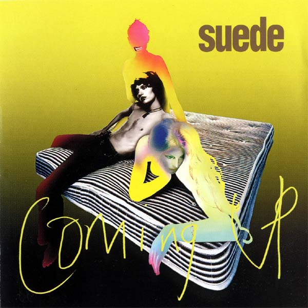 Liv On Fifth Birmingham Al: Suede To Release Deluxe Edition Of 'Coming Up' Album