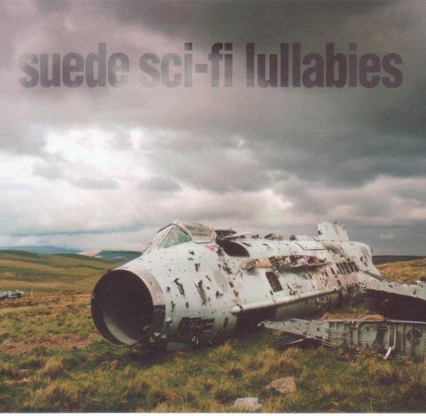 Suede –'Sci-Fi Lullabies' (1997)