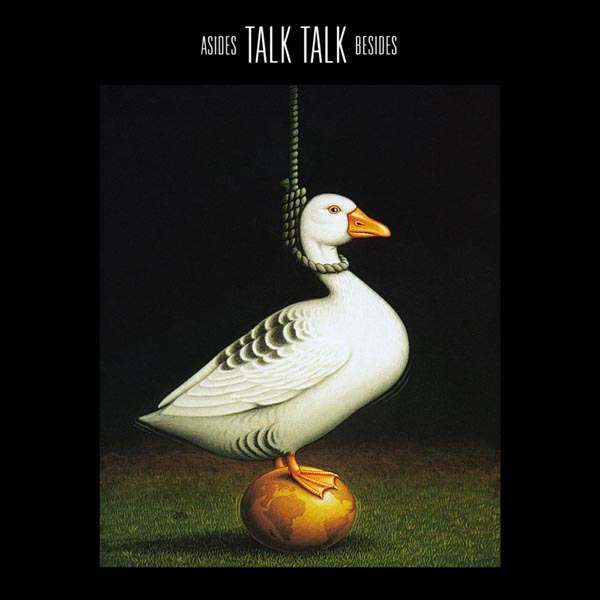 Talk Talk - 'Asides Besides' (1998)