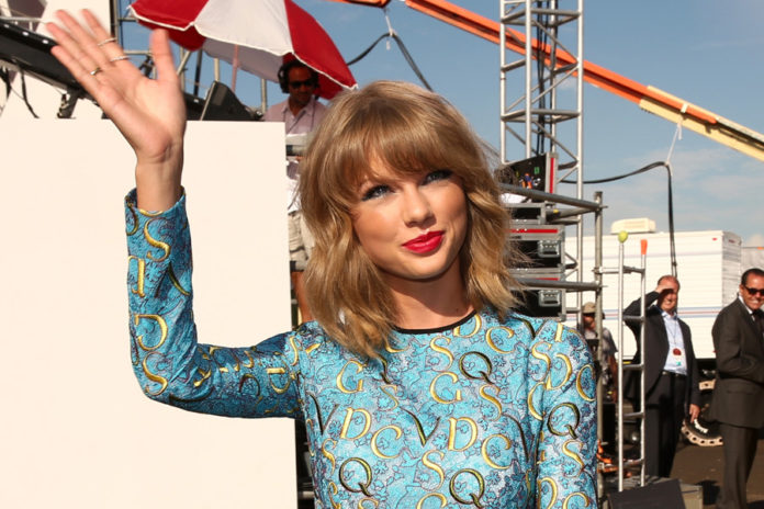 Taylor Swift S Representatives Deny Exclusive Google Deal Nme