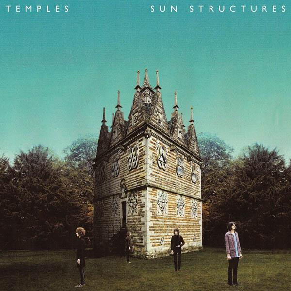 48. Temples - 'Sun Structures'
