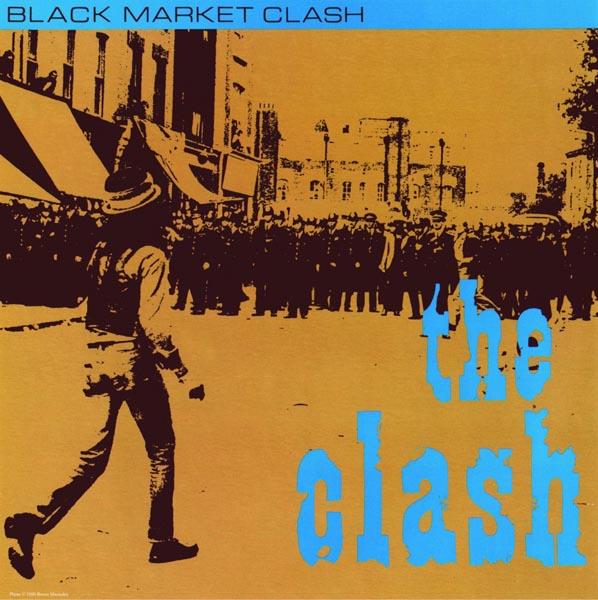 The Clash –'Black Market Clash' (1980)