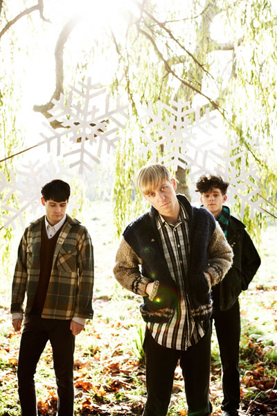 The Drums – 'Encyclopedia'