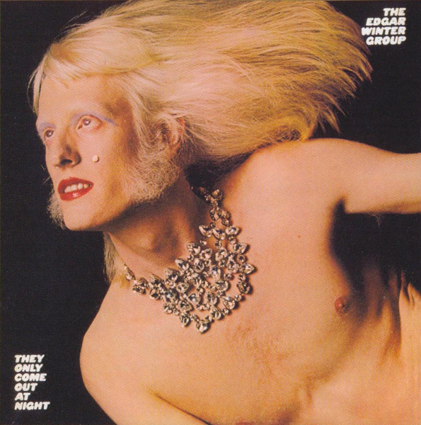 The Edgar Winter Group – 'They Only Come Out at Night'