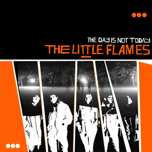 The Little Flames
